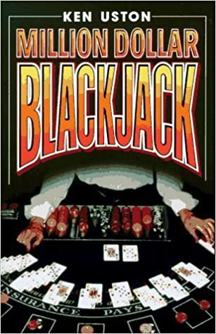 million dollar blackjack ken uston